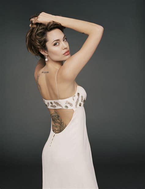 angelina jolie buddhist tattoo angelina jolie famous tattoos