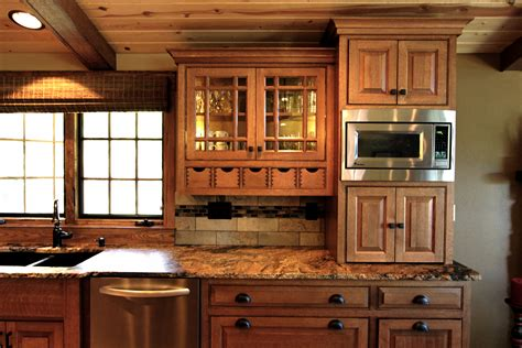 quarter sawn oak cabinets mission style kitchen cabinets quarter sawn oak interior