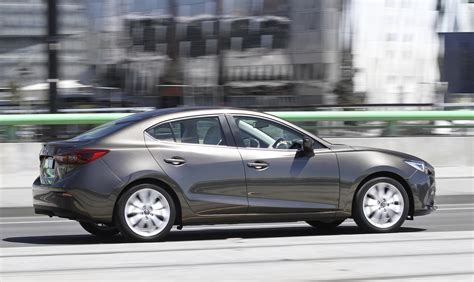 mazda cars and prices 2014 mazda 3 pricing and specifications photos 1 of 28