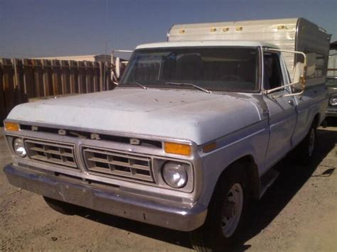 1977 ford f250 parts 1977 ford truck f250 773804d desert valley auto parts