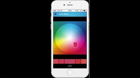 color picker app color picker app