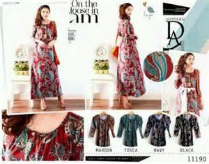 Picki Maxi Seri 7 11 maxi floral i l o v e f a s h i o n s s page 7
