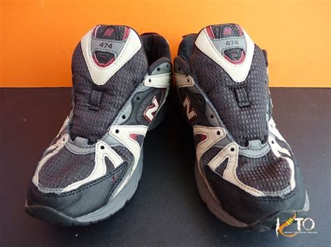 Harga Kasut New Balance kasut terpakai new balance mt474rg