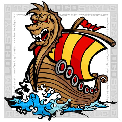 viking longboat graphic viking ship clipart vector clipart norseman ship