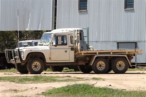 civilian 6x6 land rovers land rovers vehicles remlr