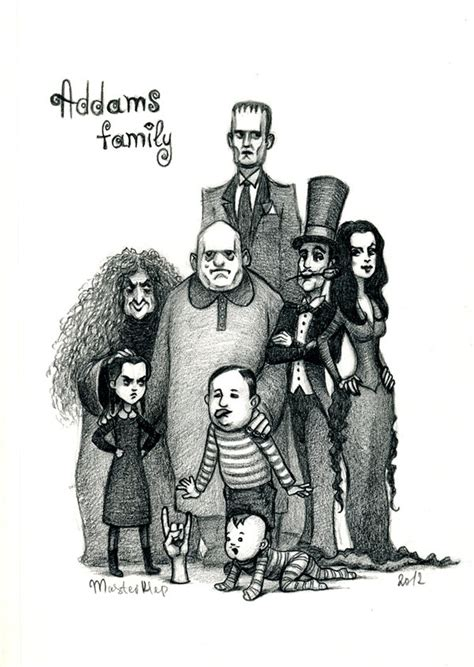 house of fan page family by masterklep on deviantart