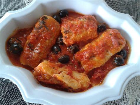 ricette con il baccala bagnato baccal 224 alla livornese ricette bimby