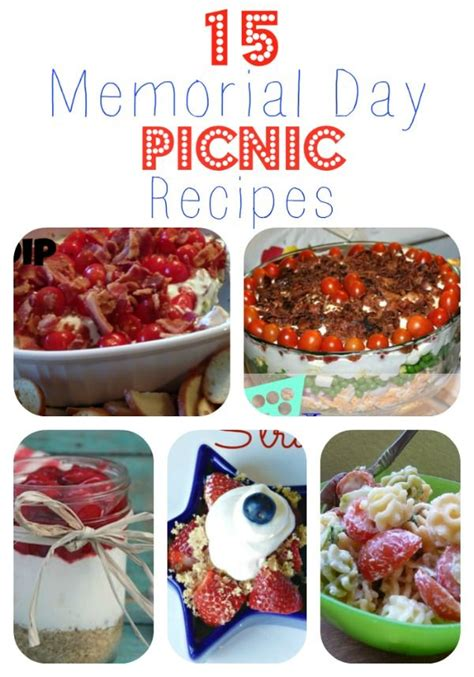 Cpwm Memorial Day Bbq Dessert Menu by 17 Best Images About Recipes Picnics Bbq Potlucks On