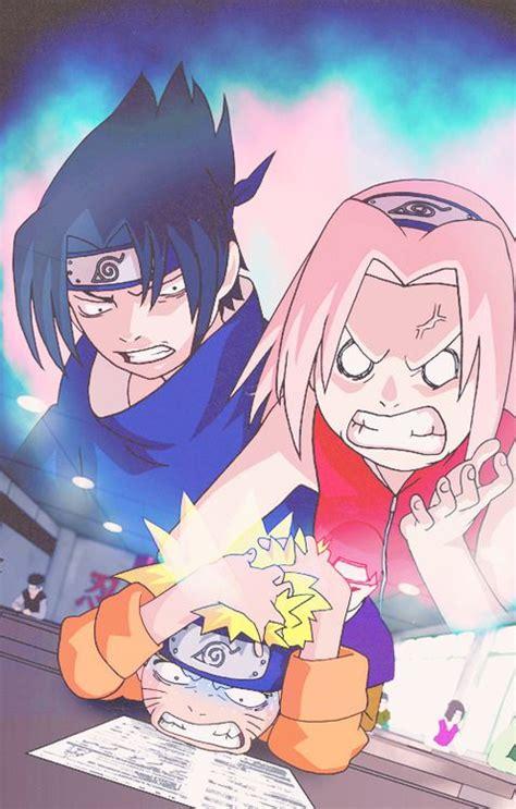 anime naruto berasal dari mana kebenaran dibalik ujian chunin arc dijelaskan oleh