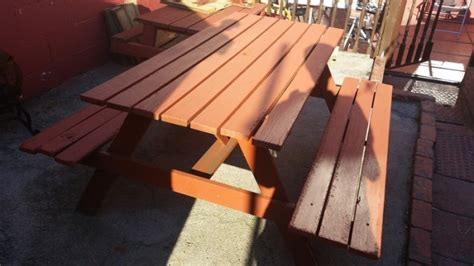 cheap picnic benches for sale cheap picnic table for sale in finglas dublin from text ed