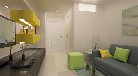 Kitchen Designs In Small Spaces smdc sun residences condominium philippines