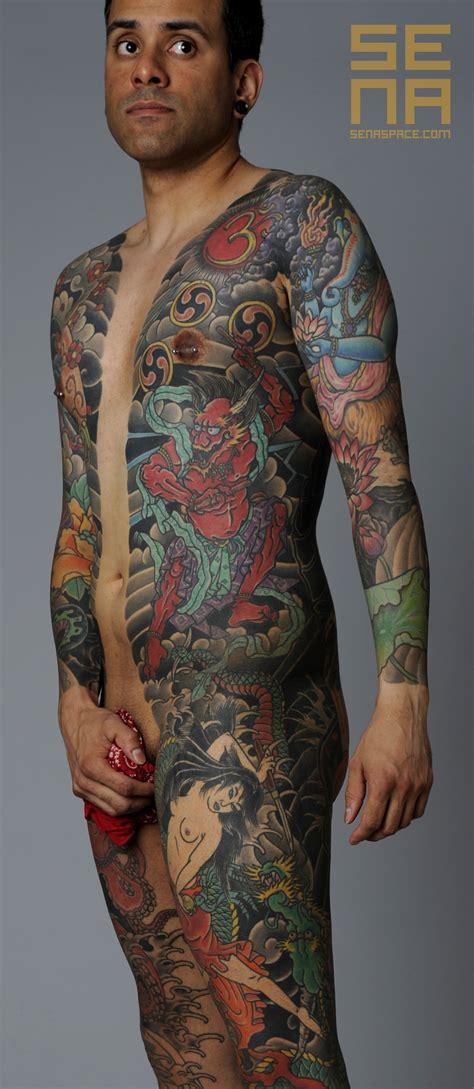 oriental tattoo new york japanese senaspace art gallery private tattoo new