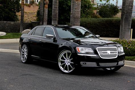 Pimped Out Chrysler 300 by Chrysler 300 2006 Pimped Out Image 200