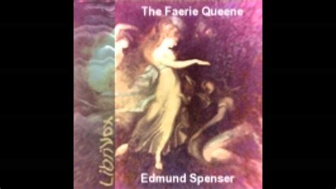 themes of faerie queene book 1 the faerie queene book 1 canto 01 youtube
