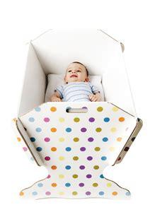 culla neonato economica la culla in cartone riciclato sicura ed economica greenme