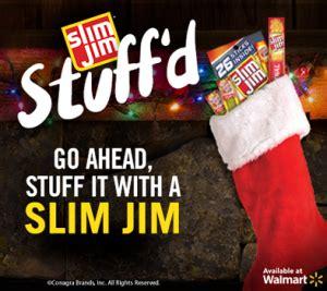 Walmart Sweepstakes Winners - the slim jim stuff d sweepstakes win a 250 walmart egift card
