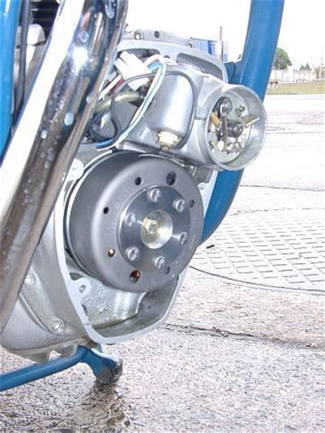 Awo 425 Lima by Simson Awo 425 Sport Touren 12v 150 Watt Lichtmaschine