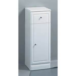 free standing bathroom cabinets free standing wayfair uk