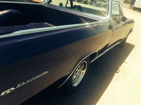 Rally Auto Repair Windsor by Buy Used 1966 El Camino In Windsor California United States