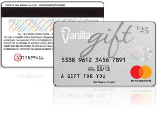 How To Check Balance On Vanilla Gift Card - vanilla mastercard gift card balance lamoureph blog