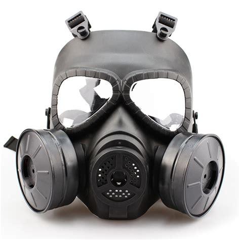 New Gas Mask Filter Fan Perspiration Dust Eye Protect Guar Gas Mask Filter Fan Cs Edition Perspiration Dust