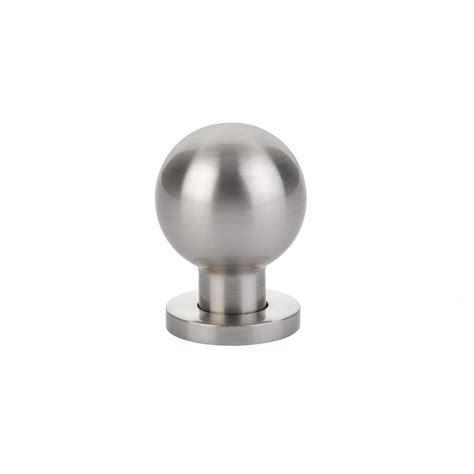 Emtek Cabinet Knobs by Brass Globe Knob Lock Sets Cabinet Knobs Emtek Products Inc