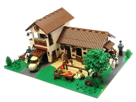 who builds houses james may s lego house lego house lego and children s