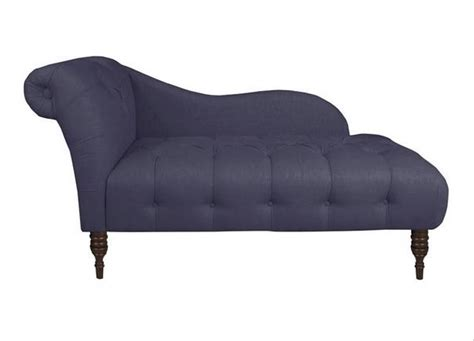 Pb Teen Emily Merritt Denim Chaise Decor Look Alikes