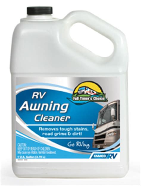 awning cleaner camco rv awning cleaner