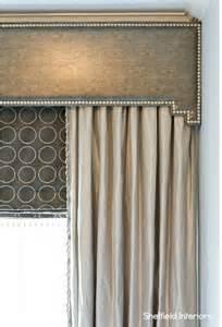modern valances window treatments modern window treatments inspirational ideas
