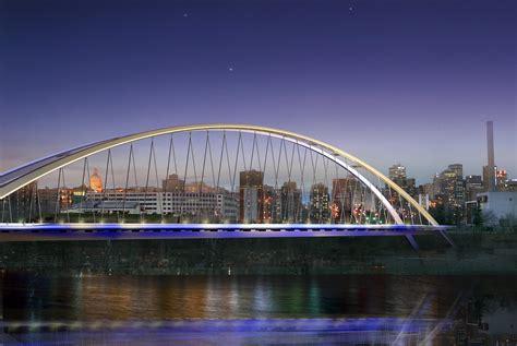 Iconic Architecture walterdale bridge replacement dialog