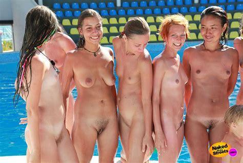 Shameless Teens Nakedonthestreets Com