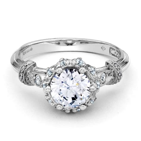 Engagement Rings Uk by Vintage Engagement Rings Uk Andino Jewellery