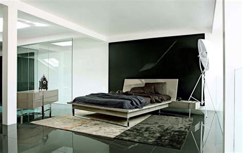 black and white minimalist bedroom minimalist white black bedroom design interior design ideas