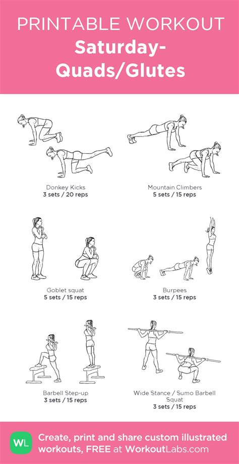 best 25 saturday workout ideas on daily