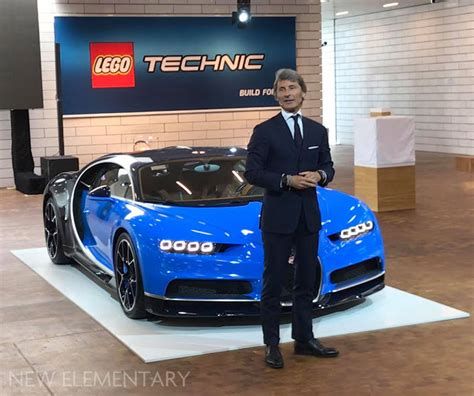stephan winkelmann house lego 174 fan media days 2018 what happened elementary