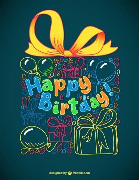 imagenes de happy birthday originales 17 mejores ideas sobre cumplea 241 os feliz de hombre en