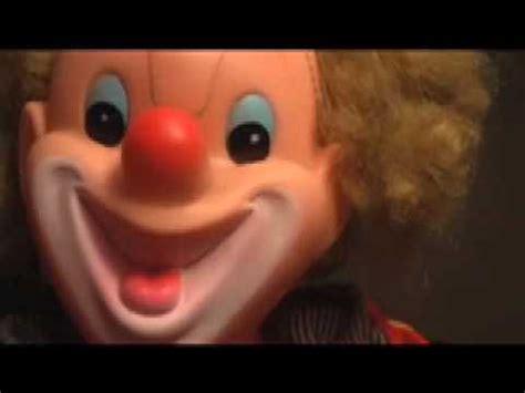 baby doll fail scary clown doll fail