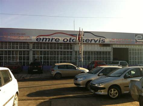 Auto Emre by Ankara Oto Sanayi Sitesi 187 Emre Oto Servis