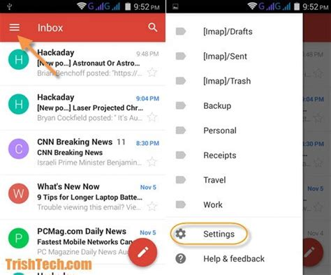 add gmail account to android how to add pop imap email accounts in the gmail android app