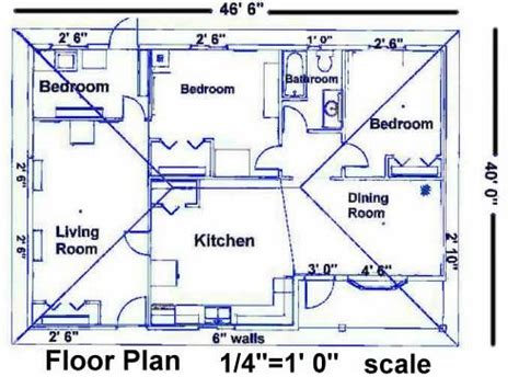 how to make blueprints for a house vanishing points are everywhere blueprints