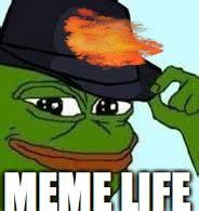 Meme Generator Pepe - pepe tipping his hat imgflip