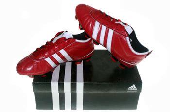 Sepatu Fila Merah sepatu bola sepatu zu
