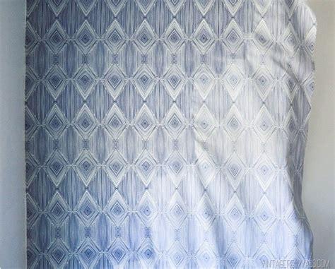 fabric wallpaper temporary wallpaper diy temporary fabric wallpaper vintage revivals