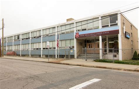 Mba Charter High School by School 20 Passaic Nj Hospi Noiseworks Co