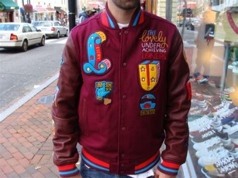 Apparel Lab Jogger Varsity Maroon 1 nike x parra varsity jacket freshness mag