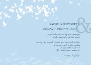 Free Wedding Reception Invitation Templates post wedding reception invitation templates