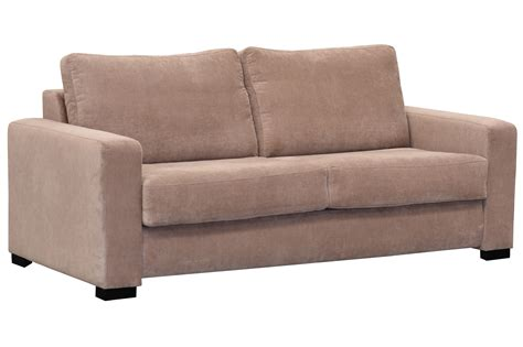 Sofa Bed With Foam Mattress by 3 Seater Sofa Bed With Foam Mattress Pf Furniture