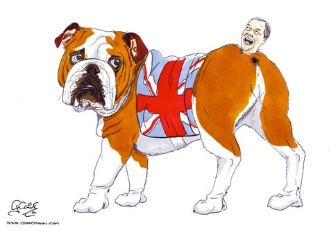 the wagging the wings scotland wagging the