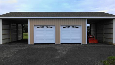 Overhead Garage Doors Residential Sunburst Door Sunburst